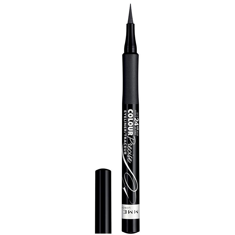 Rimmel Colour Precise Eyeliner Black