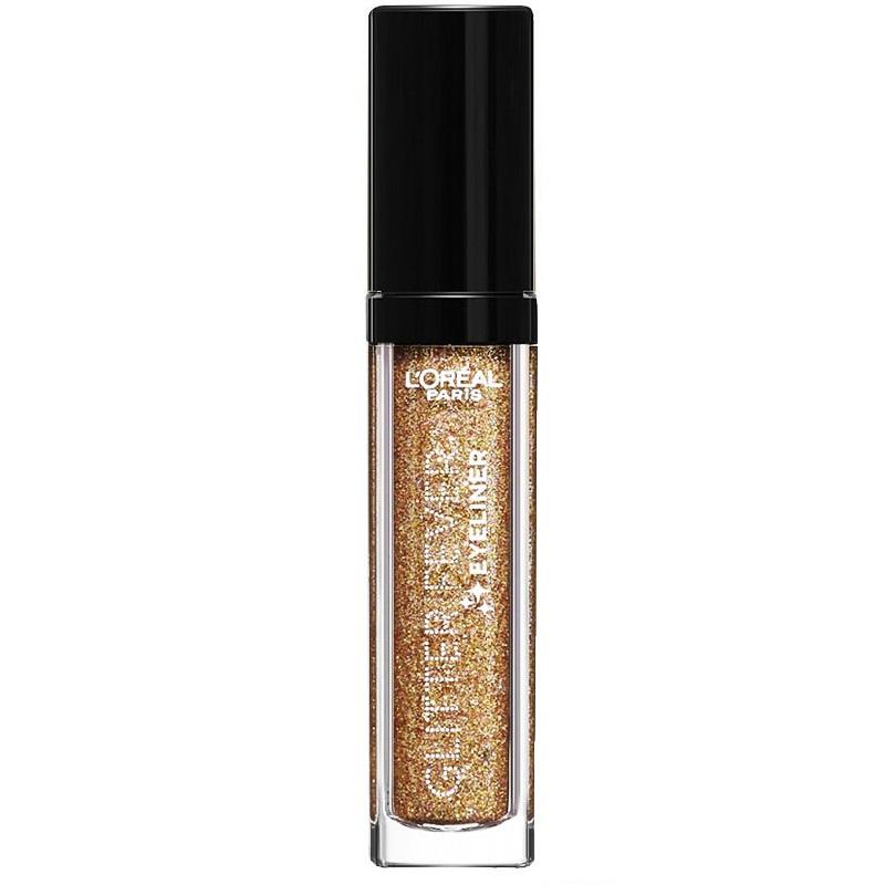 L'Oreal Glitter Fever Eyeliner 06 Golden Fever