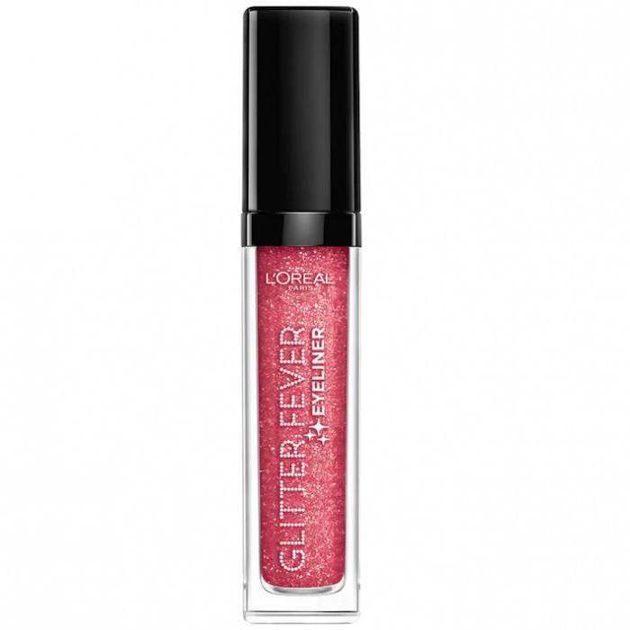 L'Oreal Glitter Fever Eyeliner 03 Pink Glitz