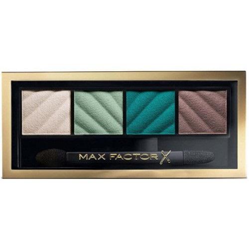 Max Factor Smokey Eye Drama Kit Matte Eyeshadow 40 Hypnotic Jade