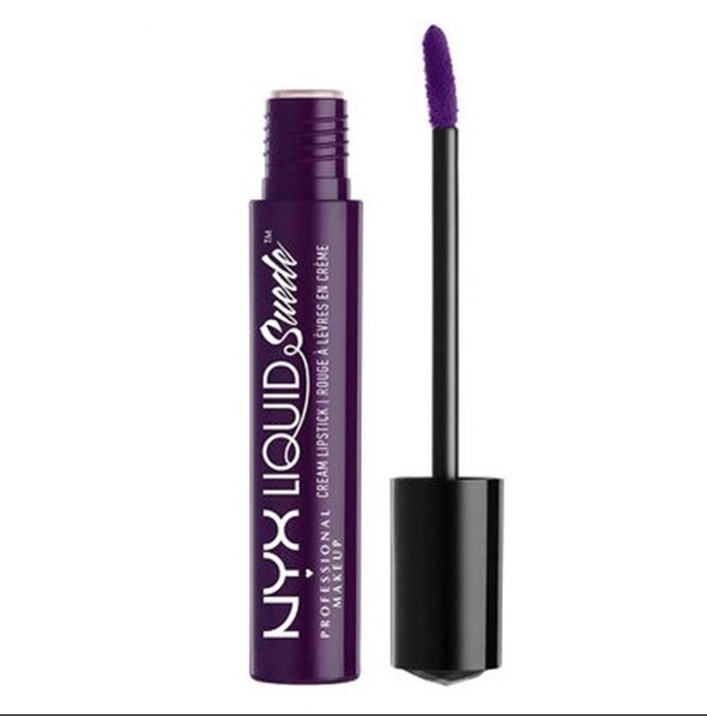 NYX Professional Makeup Liquid Suede Cream Oh Put It On